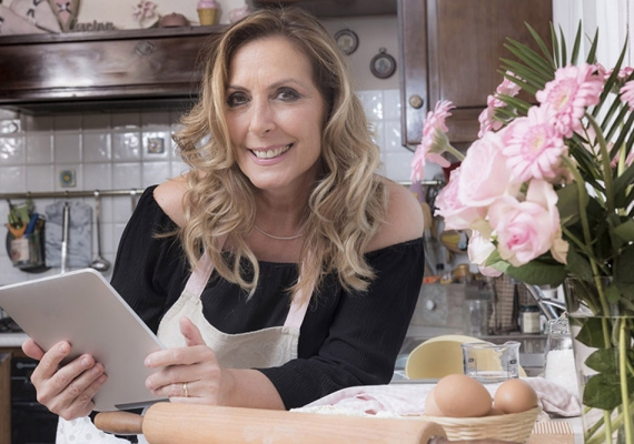 Cucinama - Elena Formigoni